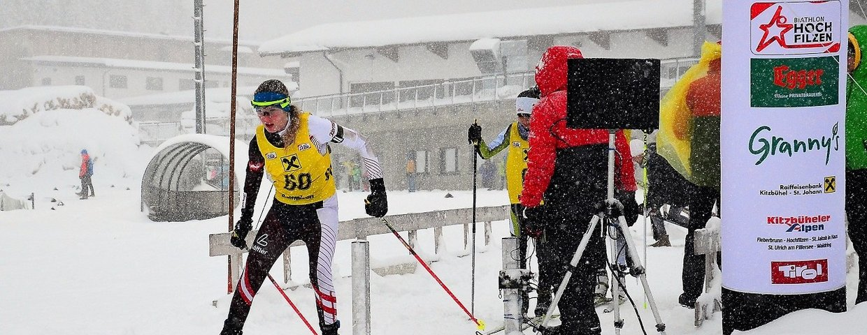Biathlon Hochfilzen 30.12.2018