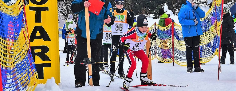 Biathlon LM Leogang 13.01.2019
