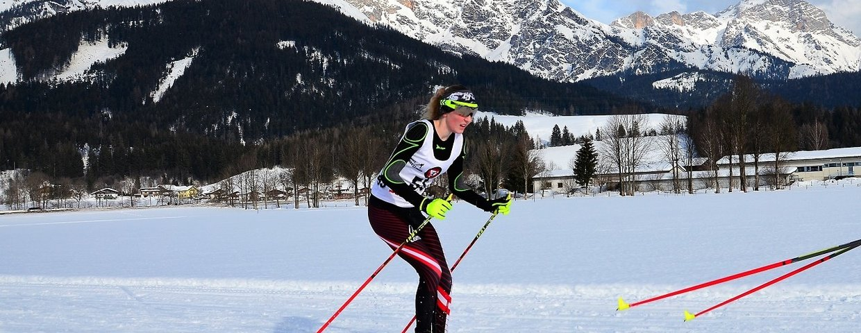 Mini Skimarathon Saalfelden 02.02.2019