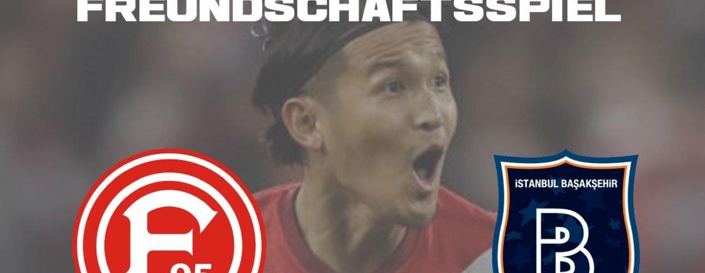 Fortuna Düsseldorf - Istanbul Basaksehir