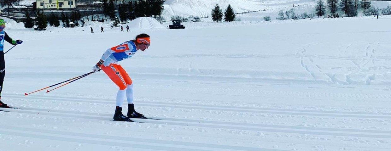 Magdalena Maierhofer Visma Ski Classics