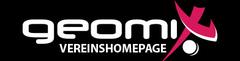 geomix-Vereinshomepage